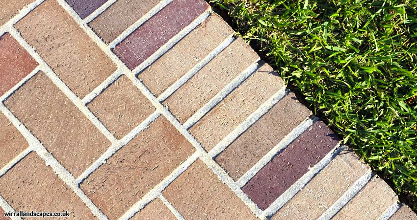 Paver Wirral